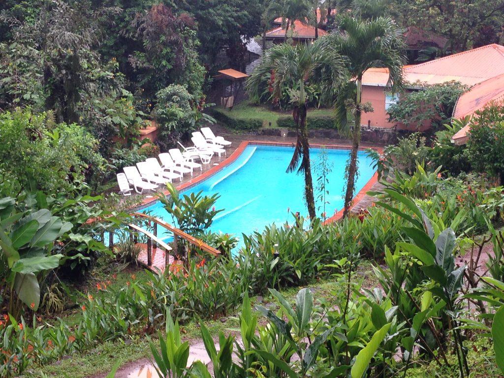 Costa Rica Writing Retreat