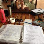 writing 6